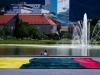 lietuvos-trispalve-puose-bergeno-centre-svenciu-vieta-festplassen