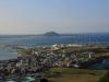 Čedžu (Jeu)  miestas ir uostas