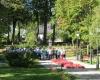 Pagerbėme M. Valančiaus atminimą Varniuose-2400