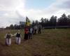 Baltijos kelio sąšauka 2014