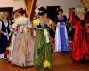 Kidulių dvaro rūmų šokių kolektyvas