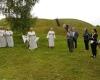 Berzgainių piliakalnis, Ukmergė | Valstybinėa kultūros paveldo komisijos nuotr.