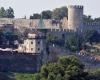 Belgrado tvirtovė ir jos apylinkės, Serbija. europanostra.org nuotr.