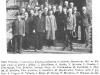 Pabaltijo universiteto lietuviai profesoriai ir lektoriai Pineberge (Hamburge) 1947 m. (iš: Pabaltijo Universiteto 30 metų sukaktį minint / Jonas Puzinas. – Chicago (Ill.) : Lietuvių istorijos d-ja, 1976. – P. 29.)