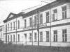 Panevėžio mokytojų seminarija (iš: Panevėžio mokytojų seminarija : prieš karą ir dabar / J. Mičiulis. – 1929. – P. 4.)