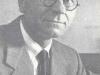 Dr. J. Balys (iš: Trečiasis mokslo ir kūrybos simpoziumas : 1977.XI.24–27. – Chicago (Ill.) : [s. n.], 1977. – P. 104.)