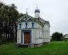 Raguvos cerkvė