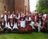 "Tarptautinis folkloro festivalis ""Baltica""_ folkloro ansamblis ""Mystkowianie"" iš Lenkijos"