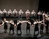 """Tarptautinis folkloro festivalis """"Baltica""""_Joaninos tradicinių šokių grupė iš Graikijos"""