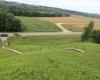 Vaizdas nuo Piepalių piliakalnio Babtų sen.-2400