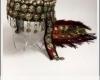 12 Moteriškas šalmas, Jordanija | nuotrauka iš www.worldhat.net