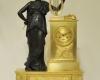 Pastatomas-laikrodis.-Neoklasicizmas-XIX-a.-pr.-Prancūzija.-Iš-A.-Balykos-kolekcijos-Laikrodžių-muziejaus-nuotr.