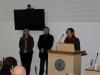 Konferencijos atidarymas kalba Nijolė Šliužinskienė