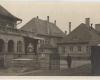 Bambergo lietuvių stovykla. 1945 m. (LNM archyvo nuotr.)