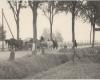 Vis tolyn nuo namų... Rytprūsiai, 1944 m. ruduo (G. Kiaunės nuotr., LNM)