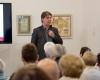 Švedijos Jamtli muziejaus direktorius Henrik Zipsane