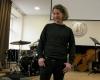 Jens Duppe iš Vokietijos - garsus džiazo muzikantas-2400
