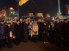 Tautininkai lankėsi Kijevo Maidane