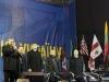 Tautininkai ant Maidano scenos