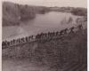 1960 m. Andriaus Dručkaus organizuoti Rokiškio r. Aleksandravėlės septynmetės mokyklos kraštotyrininkai žygyje Scan_20180319_135555-2400