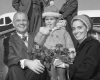Annie,_David_and_John_Glenn_1965_wikipedia-org-nuotr