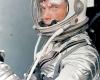 John Glenn in his Mercury spacesuit-wikipedia-org-nuotr