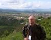 Slėnyje - Kalnų Karabacho sostinė StepanakertaAlkas.lt, A.Sartanavičiaus nuotr.