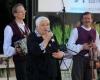 Dainininke Veronika Povilioniene-K100