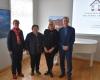 Dr. Nijolė Strakauskaitė, dr. Liucija Citavičiūtė, prof. dr. Jolanta Zabarskaitė, dr. Arvydas Juozaitis