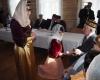 Nematerialaus kultūros paveldo vertybių sąvade - Lietuvos karaimų vestuvių tradicija. Organizatorių nuotr