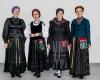Nematerialaus kultūros paveldo vertybių sąvade - Mažosios Lietuvos delmonai. Organizatorių nuotr
