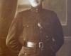 1920-Harris Samuel - Lietuvos uniforma Kluczynskio studija Kaune1a