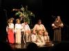Protėvius prisimename dainuodami