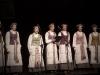 Koncertuoja Varėnos kultūros centro folkloro ansamblis