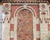 Simno-sinagoga_ŠR-fasado-1-a.-durų-angos-vieta_Viktorijos-Mačiulaitytės-nuotr.