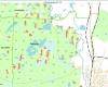 Planuojami iskirsti miskai Kampuocio ezero apylinkese