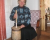 Dainininkė, ansamblio vadovė Marcelė 2006 Žiūrai-1200