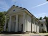 Pivašiūnų bažnyčia. G.Bernatavičiaus nuotr.