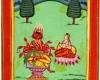 Ugnies dievo įvaizdžiai. R. Balkutės nuotraukos.