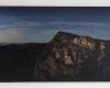 kalnas-valensija-ispanija-juostine-fotografija-aliuminis-2013-k100