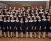 """Šiaulių 1-osios muzikos mokyklos mergaičių (jaunių) choras """"Gama"""""""