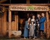 Gyvoji istorija padeda auginti tautinį tapatumą   M. Mikulėno ir A. Mockuvienėas nuotr.