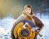 Vikingų kaimas 5 M. Mikulėnas