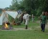 Vikingų kaimas 7 M. Mikulėnas