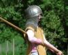 Vikingų kaimas C