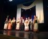 Vilniaus pagarsinimo šventės akimirka