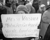 Paroda 15_1989-12-__ LTSR AT plakatas Mes su Vaišvila
