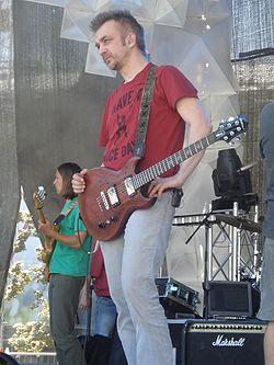 Andrius Mamontovas, 2008 m. Foto: http://lt.wikipedia.org
