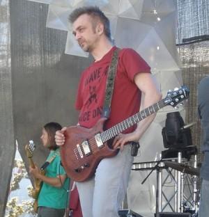 Andrius Mamontovas|wikipedia.org nuotr.