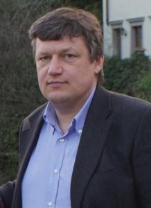 prof. Nikolajus Michailovas